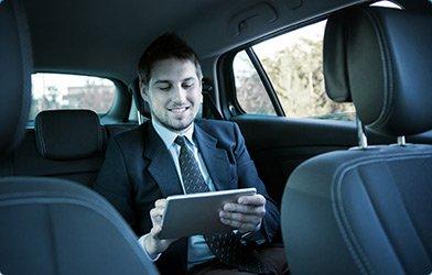 Privatisation de voiture avec chauffeur Thonon-les-Bains