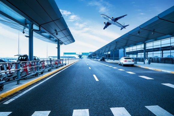 Transport aéroport